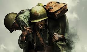 Pc M El Wallpaper Hacksaw Ridge Soldier Mel Gibson Movies 12447