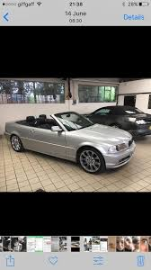 bmw convertible gumtree bmw convertible 320ci low mileage 57k automatic in cobham