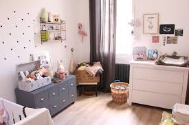 alinea chambre bébé deco chambre bebe alinea visuel 5