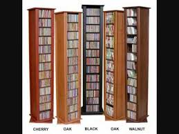 cd holders for cabinets stylish cd cabinet with doors cd dvd storage with doors