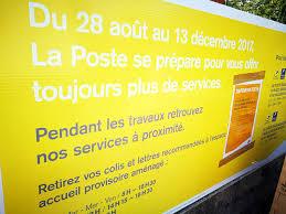 bureau de poste palaiseau la poste ferme jusqu au 13 décembre actualités ville de palaiseau