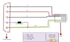 usb to db9 wiring diagram wiring diagram shrutiradio