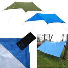 Beach Awnings Canopies Tarp Shelter Sunshade Awning Canopy Beach Camping Tent Cover Rain
