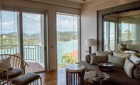 sea view living room cape panwa resorts phuket sea view cape at amatara wellness resort