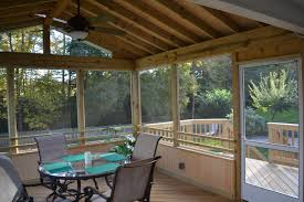 Screen Porch Roof Blog Archadeck Outdoor Living