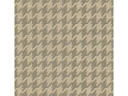 Kravet Upholstery Fabrics Kravet Smart Houndstooth Upholstery Fabric Beige Gray