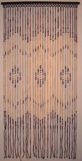Amazon Beaded Curtains Beaded Curtain Bamboo Decorate The House With Beautiful Curtains