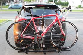 lexus rx300 vancouver hitch mounted bicycle racks page 3