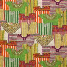 fabric the english room