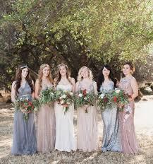 nordstrom bridesmaid ethereal diy northern california wedding moorea max sequin
