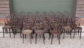 Bistro Chairs Uk Wooden Vintage Vintage Reclaimed Bistro Bentwood Chairs