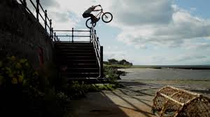 Home by Danny Macaskill