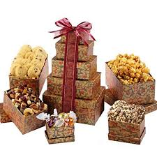 Thinking Of You Gift Baskets 35 Best Thank You Gift Baskets Images On Pinterest Gourmet Foods