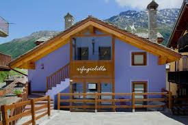bed and breakfast rifugio lilla la thuile italy booking com