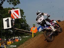 ama motocross calendar ama motocross freestone insider motorcycle usa