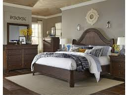 Royal King Bed Trisha Yearwood Home Collection By Klaussner Trisha Yearwood Home