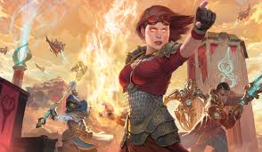 Mtg Invitational Cards The Bag Of Loot Magic The Gathering News Previews And Strategies