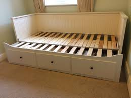 ikea garden bed ikea hemnes day bed with drawers white home garden home