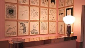 sketch david shrigley u0027s gallery for afternoon tea hyhoihave you