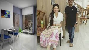 sai pallavi house inside view i beautiful house fans must watchi