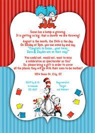 dr seuss invitations printable dr seuss baby shower invitations for dr seuss