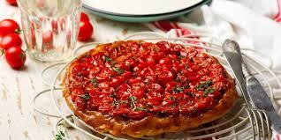 t駘駑atin recettes de cuisine recettes de tartes tatin salées