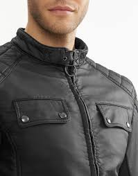 bike driving jacket x man racing blouson pure motorcycle collection belstaff