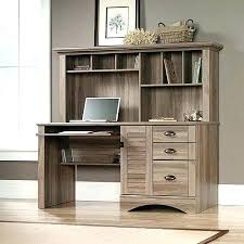 solid wood corner computer desk with hutch solid wood corner computer desk with hutch also oak l shaped uk