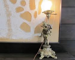 How To Make A Lamp Shade Chandelier How To Rewire A Vintage Lamp Diy Network Blog Made Remade Diy