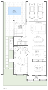 casita floor plan casita model b two story 1 floor 1 edit png