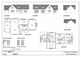 twyford 4 bedroom chalet design solo timber frame