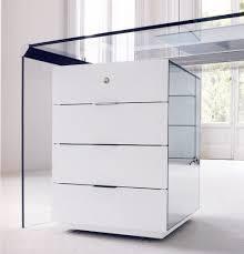 bureau en verre blanc bureaux gallotti radice montpellier 34 n mes 30 of bureau verre