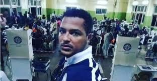 ghanaian actor van vicker ghanaian actor van vicker emerges as ghana actors guild vice president