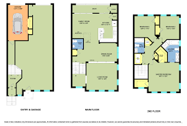 rosemont floor plan podolsky group real estate
