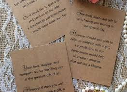 wedding gift list poems 16 what to put on a wedding gift list gift list wording