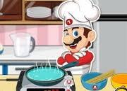 jeux de mario cuisine jeu mario cuisine des nouilles