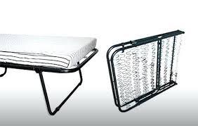 Portable Folding Bed Portable Folding Bed Folding Bed With Memory Foam Portable Folding
