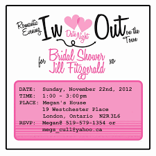kitchen tea invites ideas kitchen tea invite ideas fresh bridal shower invitations with a