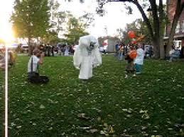 Yeti Halloween Costume Yeti Scares Children Funny Abominable Snowman Halloween Costume