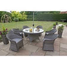 Round Armchairs Maze Rattan Garden Furniture U2013 Next Day Delivery Maze Rattan