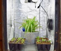 building a grow cabinet grow box