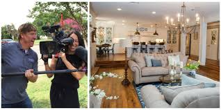 Fixer Upper Meaning Fixer Upper Client Reveals What It U0027s Really Like To Be On The Tv