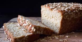 Vegan Gluten Free Bread Machine Recipe Gluten Free Honey Oat Bread Wife Mama Foodie
