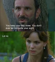 Walking Dead Memes Season 3 - the best memes from season two of the walking dead dead memes