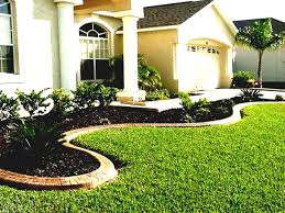 Ideas For Small Front Garden by Yellow Wall Inepensive Landscape Ideas For Small Yard Combined