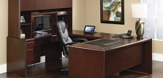 Sauder Office Desk Sauder Office Furniture Discoverskylark