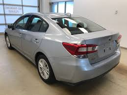 2017 subaru impreza wheels used 2017 subaru impreza 4 door car in lethbridge ab 176836