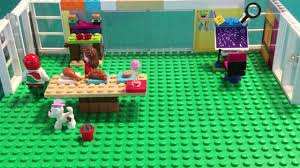 first lego movie by an 8 year old youtube