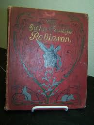 the swiss family robinson red abebooks