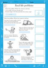 multiplication and division word problems v math practice